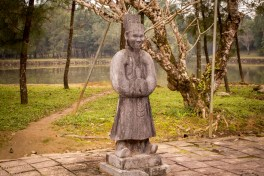 Minh Mang mandarin
