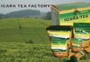Igara Growers Tea Factory LTD reduces tea prices.