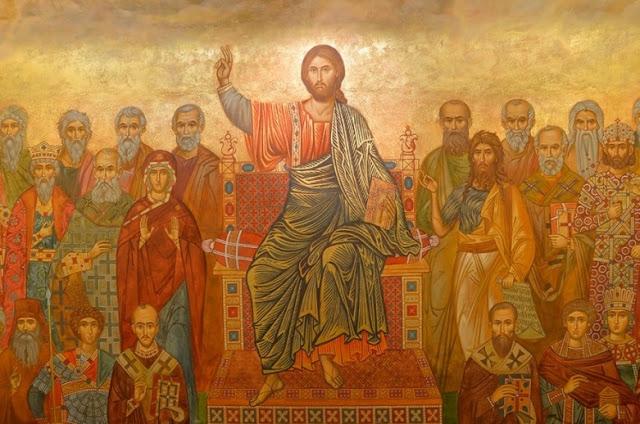 Second Sunday After Pentecost, June 6, 2021