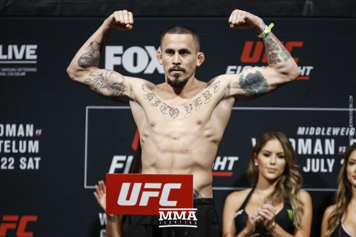 https://www.mmafighting.com/2018/3/9/17101712/marlon-chito-vera-wont-be-competing-at-ufc-chile-it-hurt-to-make-the-decision