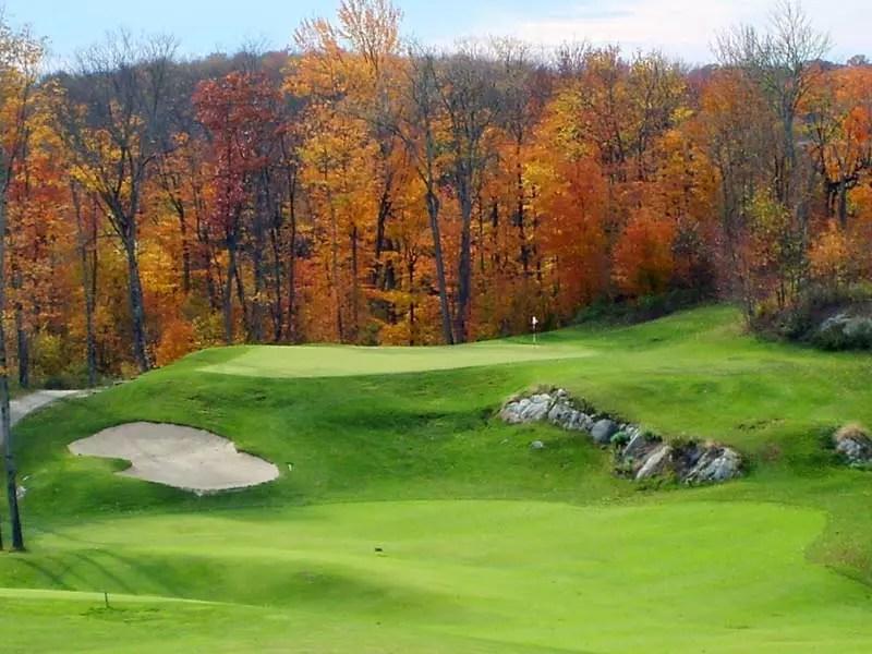 golf-parrysound