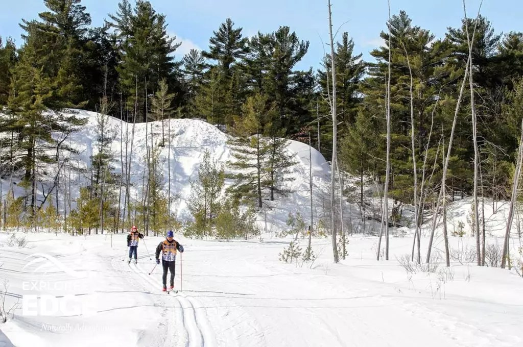 Georgian Nordic  Ski Club Parry Sound