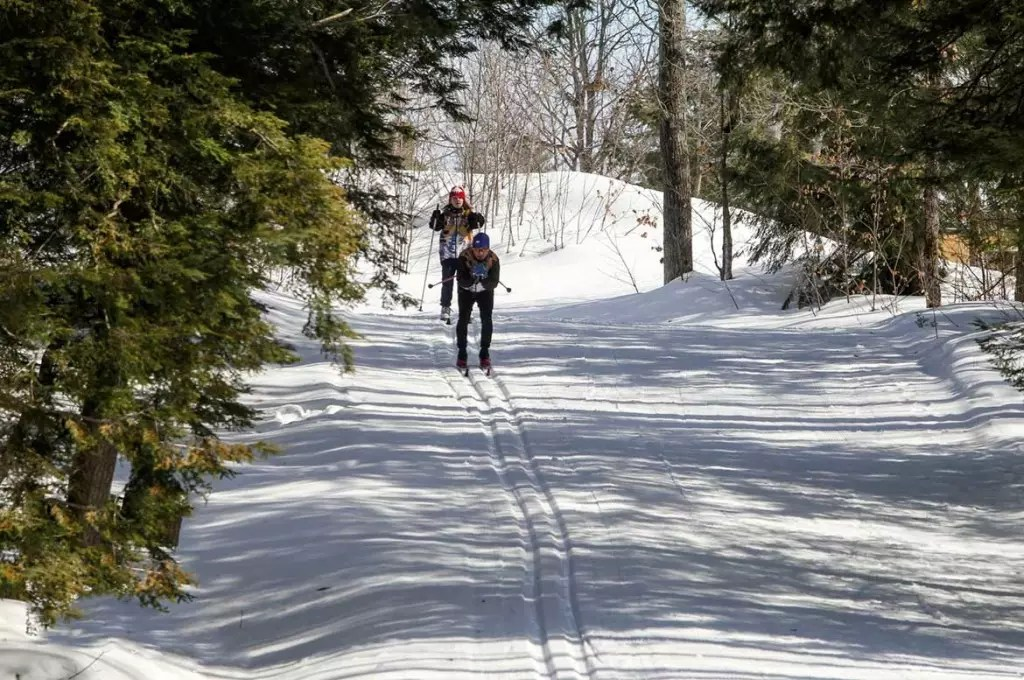 Parry Sound Skiing Events