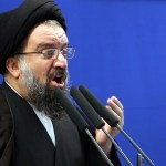 Ahmad Khatami Rules Out His Nomination for the Upcoming Presidential Election in Iran