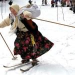 Iran's Morality Police to Take Control of Ski Resorts