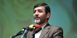 The former Minister of Culture and Islamic Guidance of Iran, Hossein Saffar Harandi