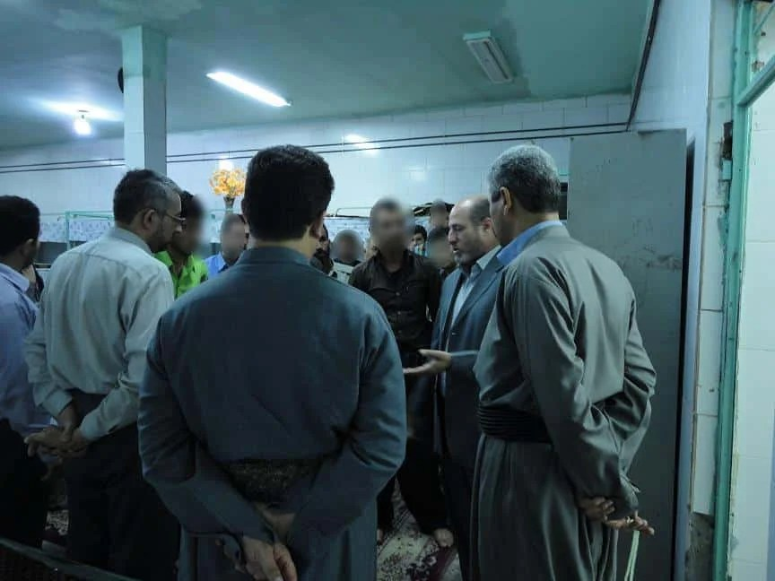 Iranian Police Set up New Lockups ahead of Presidential Election