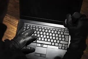 Online Identity Theft Soars By More Than A Third