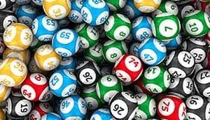 What would you do with a lotto win?