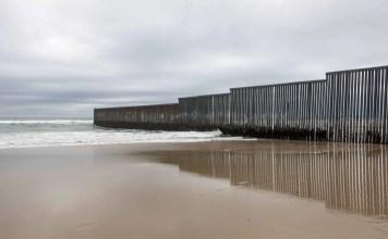 mexico wall