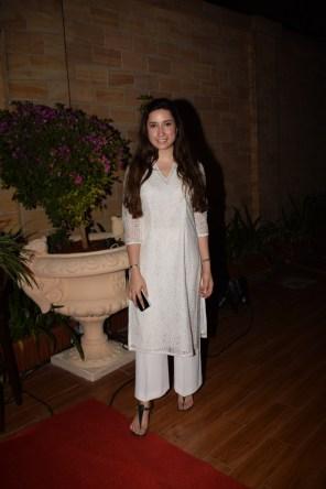 Natalia MIstry - daughter