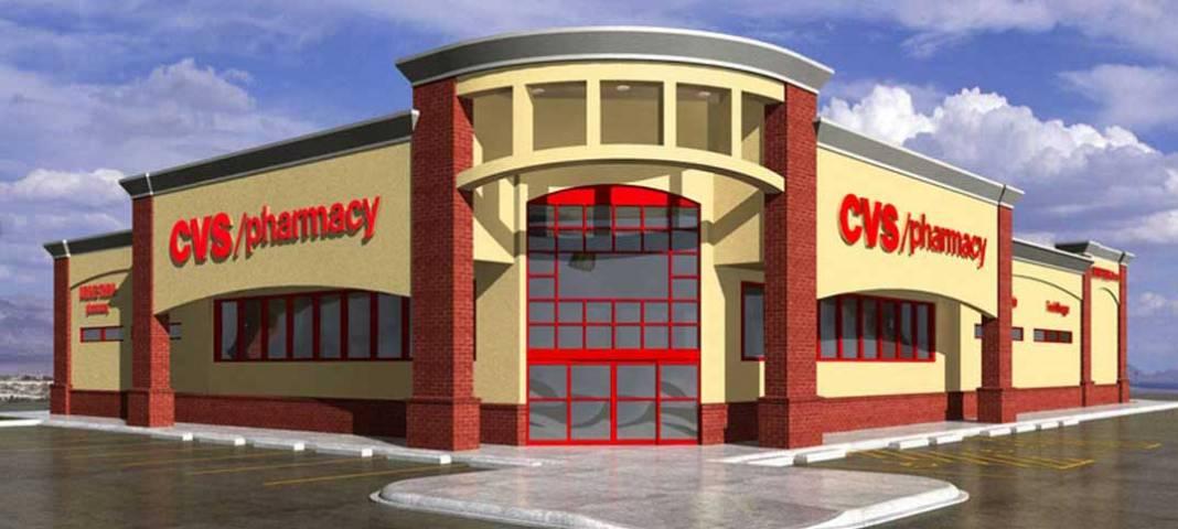 edc149b59d CVS Pharmacy is coming to Parsippany | Parsippany Focus
