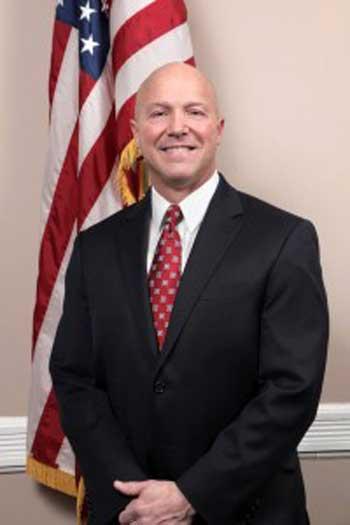 Council President Paul Carifi, Jr.