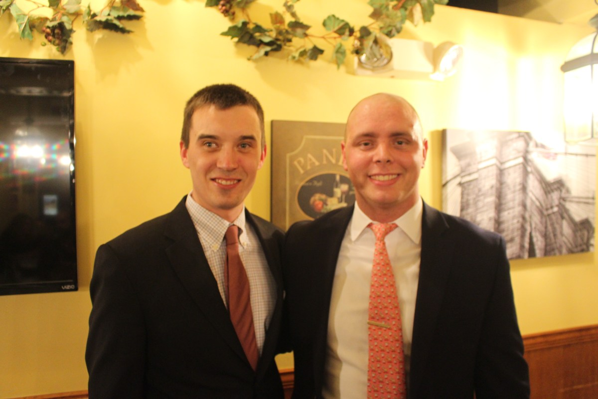 Morris County Young Republicans held Monthly Meeting