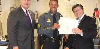 morris county sheriff
