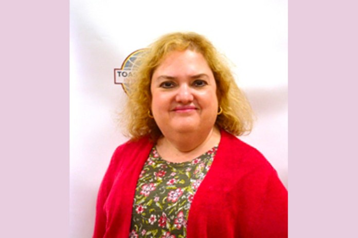 Parsippany Resident Lynda Starr Elected District 83