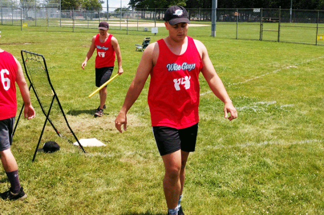 63815b4a Wifflemania XXXV raised over $1,500 for local charities | Parsippany Focus