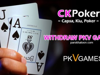 Withdraw PKV Games CKPoker