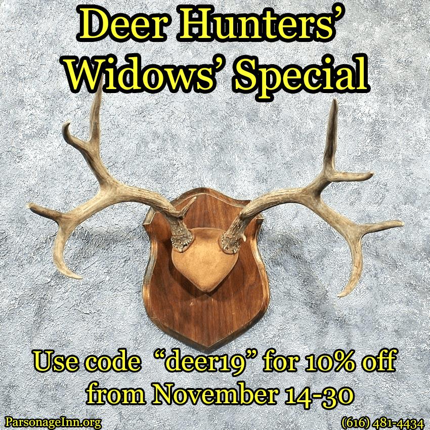 2019-10-30_DeerWidowsSpecial