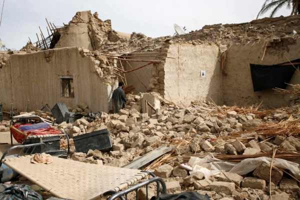 چرا زمین لرزه در روستاها خرابی های بیشتری به بار می آورد؟
