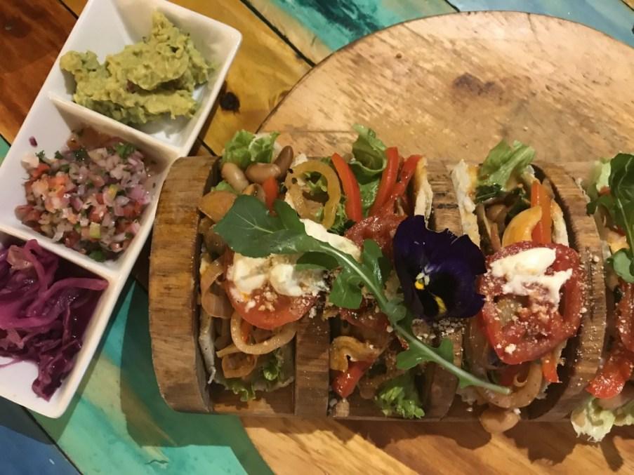 Green Point vegan restaurants Cusco Peru