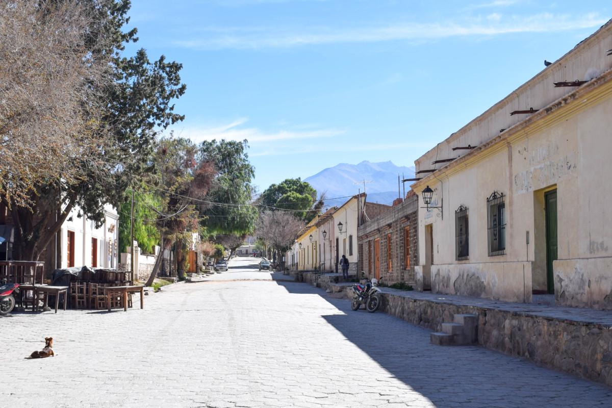 Cachi Argentina