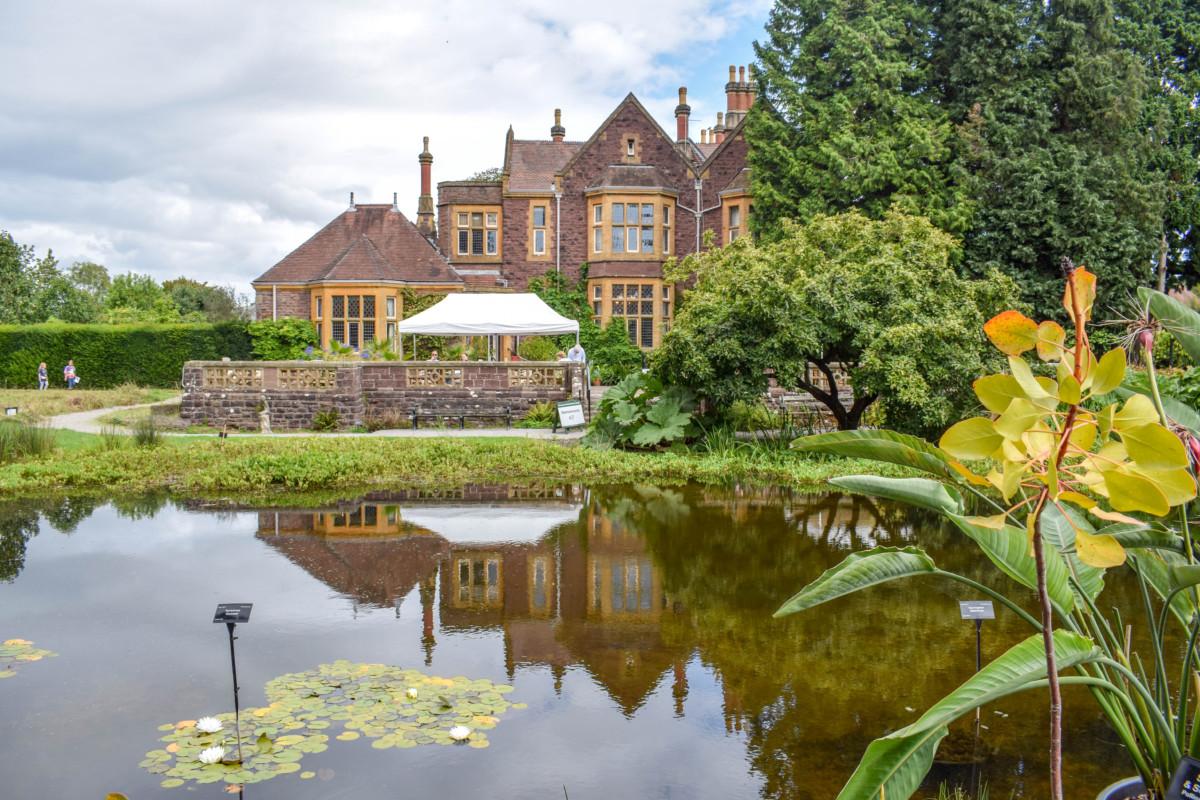 Bristol Botanic Garden