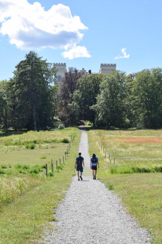 Bogesunds Slott Sweden day trip from Stockholm