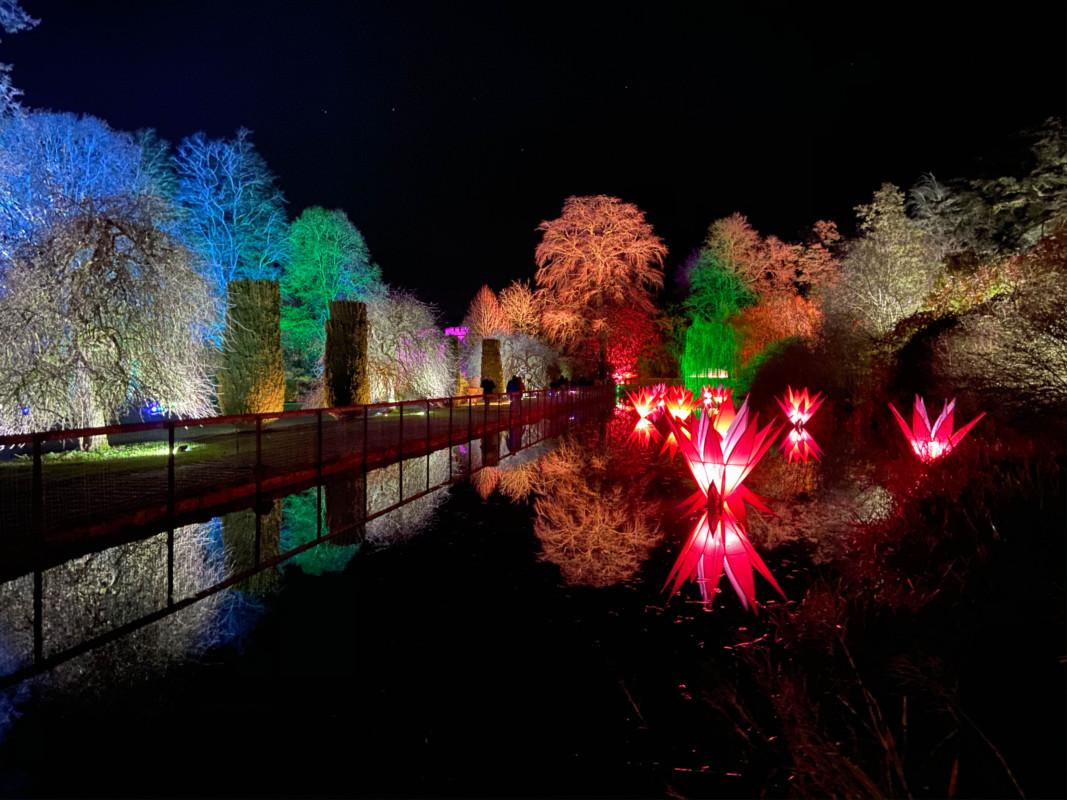 Sudeley Castle Christmas