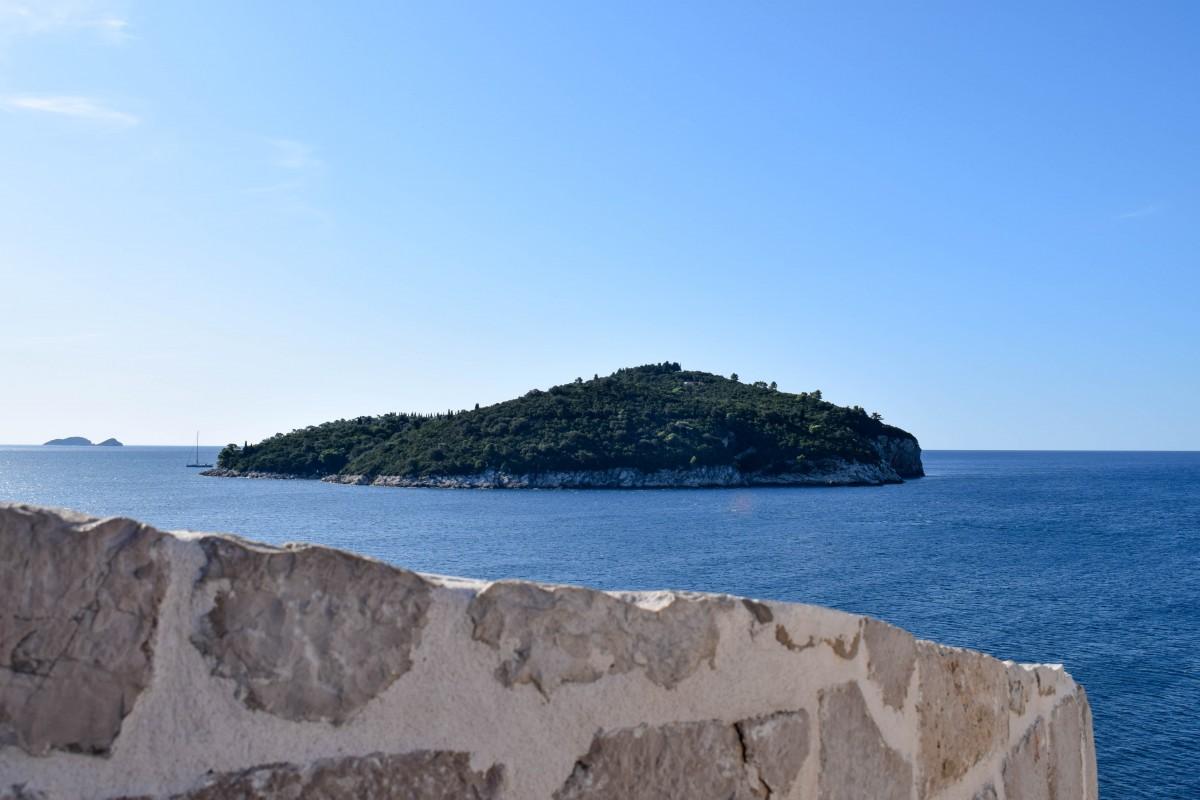 Short break Dubrovnik Lokrum Croatia