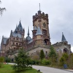 Schloss Drachenberg - Day trip from Cologne Germany