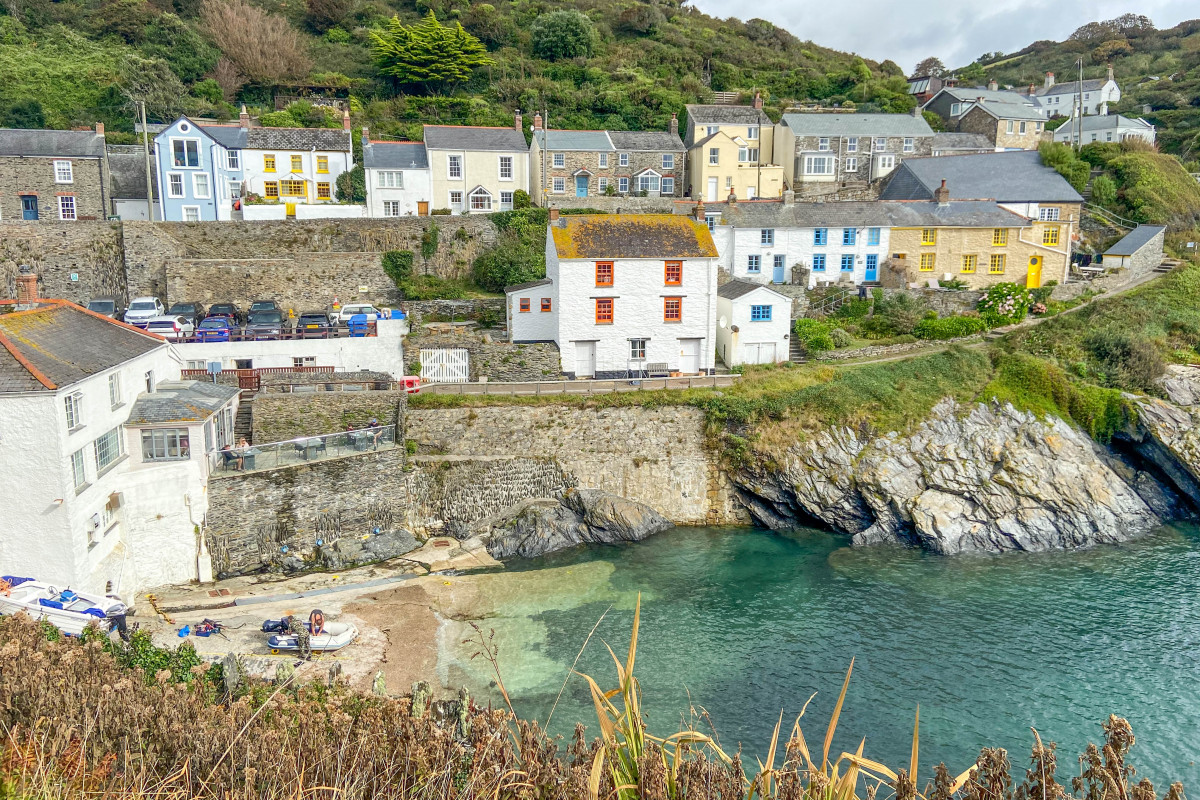 Portloe and The Roseland Peninsula: A Hidden Gem in Cornwall