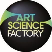 LogoArtSciencesFactory coul (750x750)