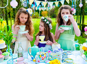 fox hollow farm parties for seattle birthday kids parties