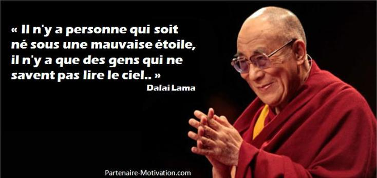 Nouveau Top 10 des citations du Dalai Lama DR-36