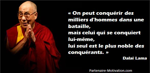 Ultra Top 10 des citations du Dalai Lama XX-89