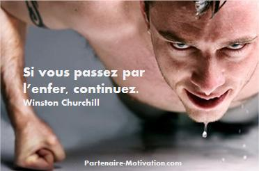 motivation perseverance