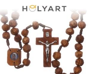 Chapelets - Holyart.fr