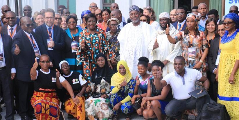 Autonomisation des filles et femmes, projet SWEED