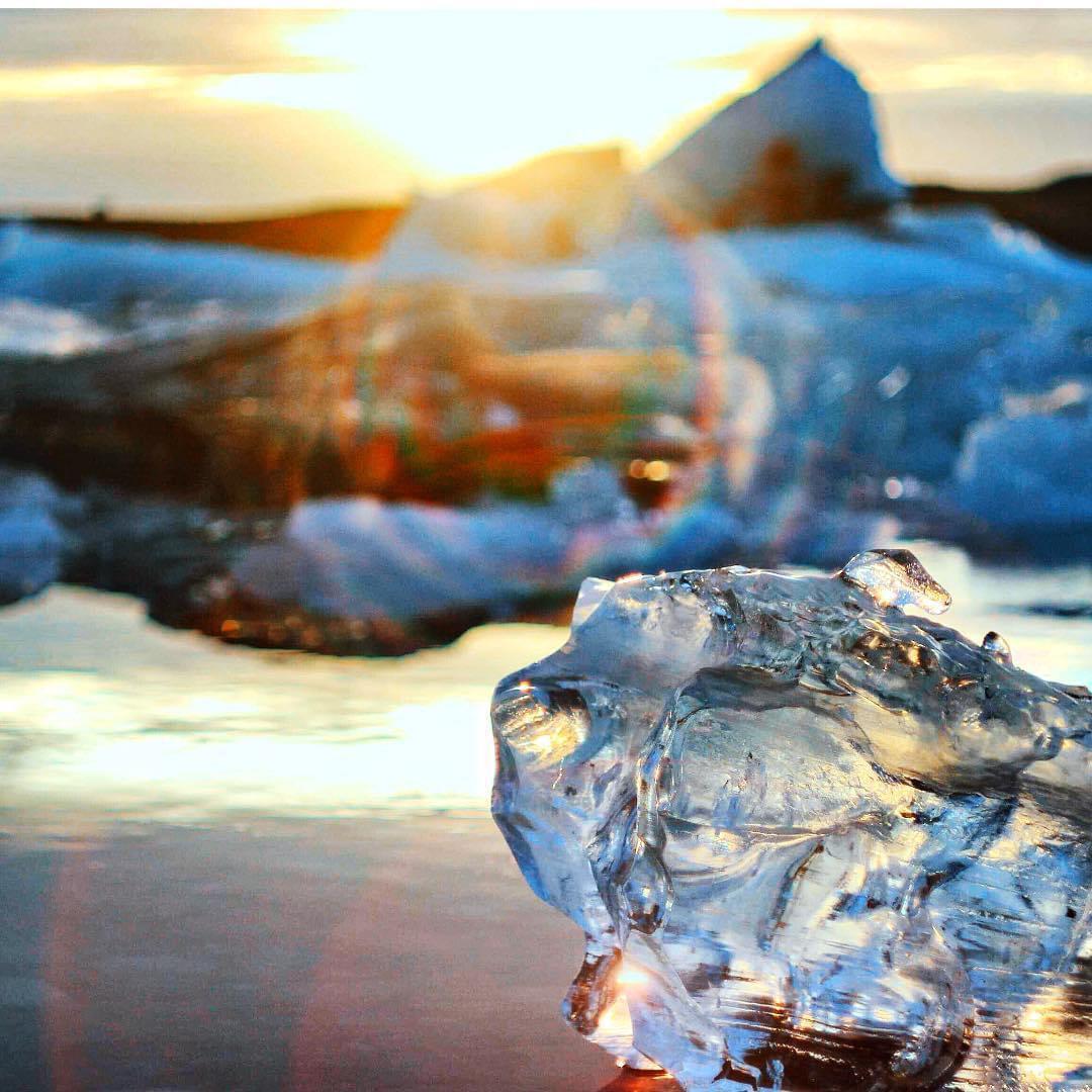 Islanda: viaggio in 4x4 in inverno