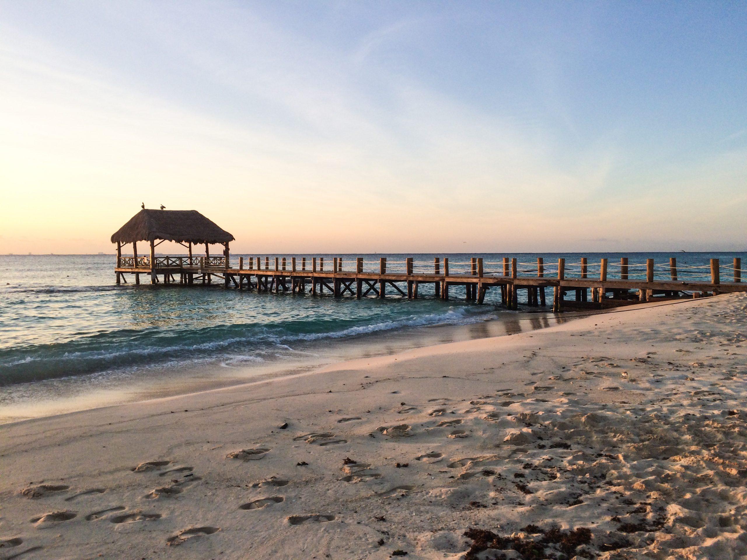 Messico: un viaggio lungo la Riviera Maya