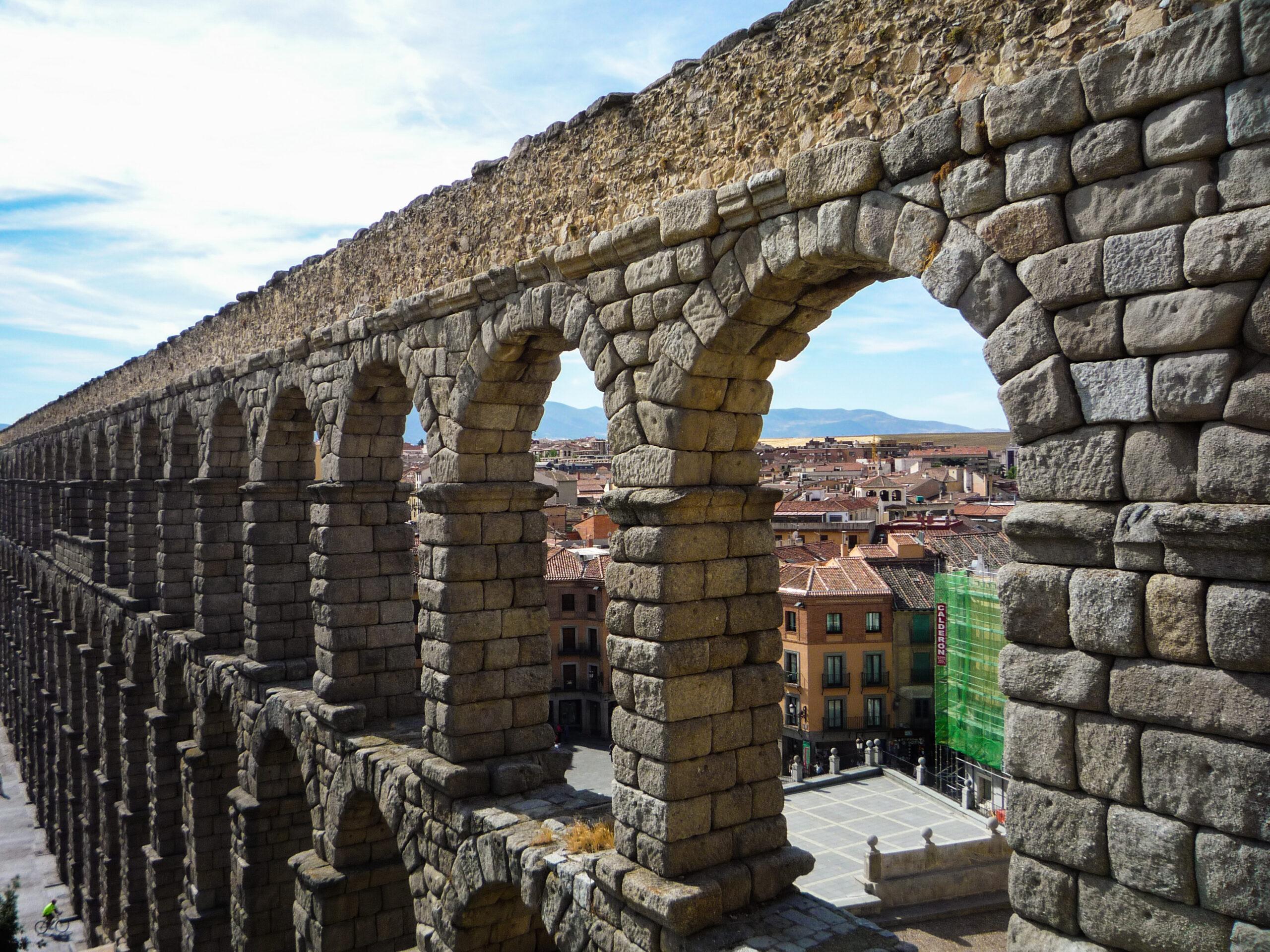 Ávila e Segovia: le città Patrimonio dell'Umanità della Castiglia e León