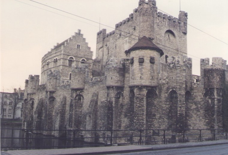 Ghent2000 1