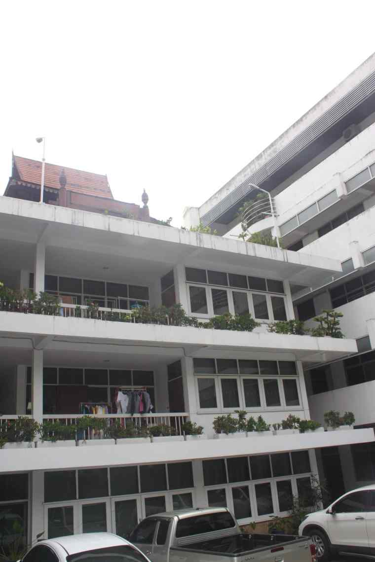 Studio Apartments at P&P Grand Residence