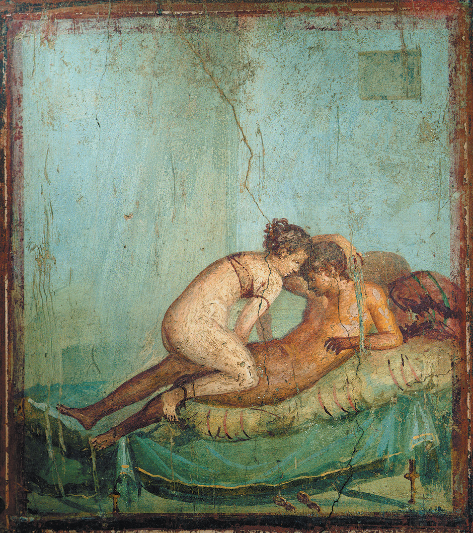 Ancient Rome sex