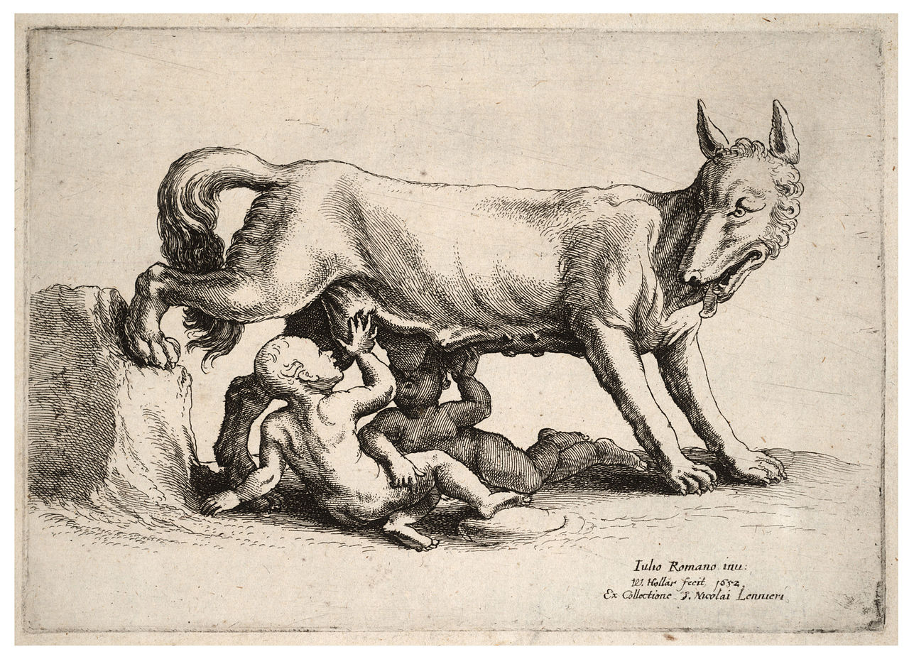 1280px-Wenceslas_Hollar_-_Romulus_and_Remus,_after_Giulio_Romano
