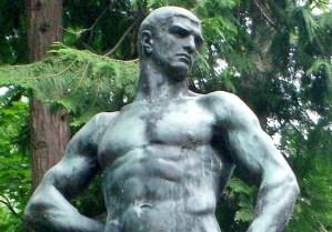 Coriolanus Exiled