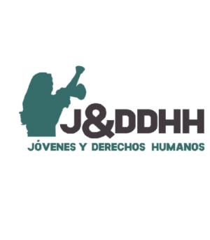 logo proyecto Jóvenes y DDHH