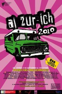 Poster for Al-Zurich