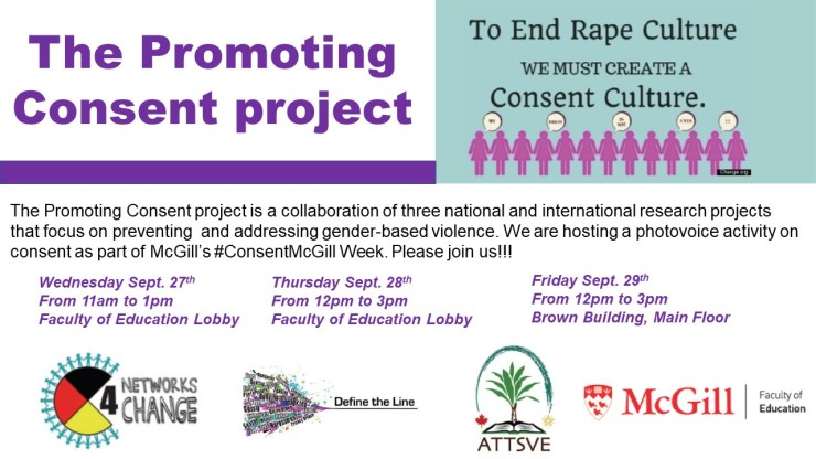 Promoting Consent